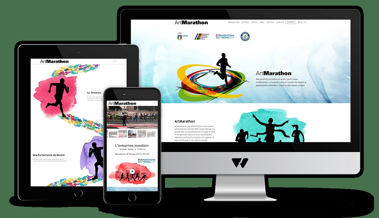 WHITEBRACE studio | Art Marathon