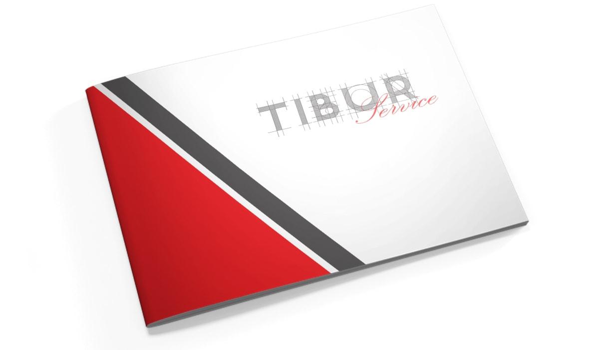 WHITEBRACE studio | Tibur Service